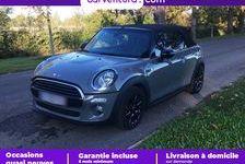 mini Cabrio 1.5 135 cooper chili bva Essence 22200 34170 Castelnau-le-Lez