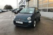 Fiat 500 1.0 70 bsg lounge 2021 occasion Laxou 54520