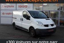 RENAULT TRAFIC L1H1 1000 Kg 2.0 dCi  90 Fourgon Grand Confort Diesel 11390 21000 Dijon