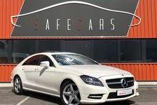 MERCEDES CLASSE CLS CLS 350 CDI BVA 7G-Tronic Plus Diesel 26990 33700 Mérignac
