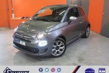 FIAT FIAT 500 500 1.2i 69 S&S Rockstar Essence 12980 91580 Étréchy