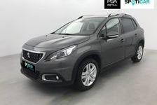 Peugeot 2008 puretech 130ch s&s eat6 Signature Essence 17790 59150 Wattrelos