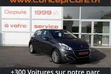 PEUGEOT 208 1.6 BlueHDi - 75  Active + jantes alu Diesel 10490 21000 Dijon