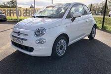 Fiat 500 1.0 70 bsg lounge 2021 occasion Bassens 33530