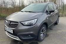 Crossland X 1.2 turbo 110ch design 120 ans euro 6d-t 2019 occasion 88150 Chavelot