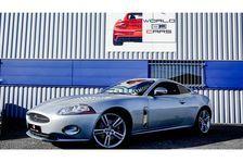 JAGUAR XK 4.2i V8 Essence 23900 33127 Saint-Jean-d'Illac