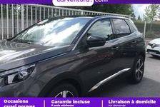 Peugeot 3008 Generation-ii 2.0 bluehdi 150 gt line start-stop 2016 occasion Xertigny 88220