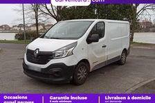 Renault Trafic Fourgon 1.6 dci 120 1t0 l1h1 confort eu6 2015 occasion Choisy-le-roi 94600