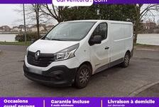 Renault Trafic Fourgon 1.6 dci 120 1t0 l1h1 confort eu6 2015 occasion Choisy-le-roi 94600