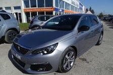 Peugeot 308 1.5 BlueHDi S&S - 130 GT 2021 occasion Amilly 45200