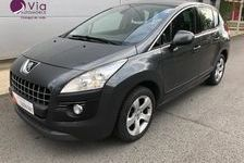 Peugeot 3008 1.6 HDi 112 Active 2012 occasion Reims 51100