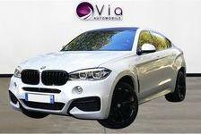 BMW X6 40d 313 Pack M Sport Diesel 47990 59650 Villeneuve-d'Ascq