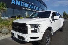 Ford Divers Raptor supercrew v6 3,5l ecoboost 2018 2018 occasion Le Coudray-Montceaux 91830