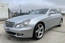 Mercedes Classe CLS CLS 320 CDI - BVA 7G-Tronic - BM 219 BVA PHASE 1 2005 occasion Châtillon-sur-Loire 45360