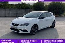 SEAT LEON FR 1.8 16V TSI - 180 Start & Stop - BV DSG 7 Essence 23400 57570 Rodemack