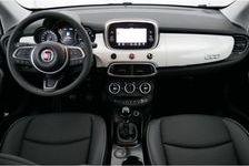 FIAT FIAT 500 Fiat 500X 1.0 FireFly Turbo 120ch Cross Essence