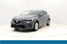 Renault Clio Intens 1.0 tce 90ch 2021 occasion Chavelot 88150