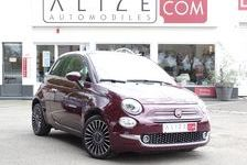 Fiat Fiat 600 0.9i TwinAir - 85 S&S 2017 BERLINE Lounge PHASE 2 2017 occasion Chailly-en-Bière 77930
