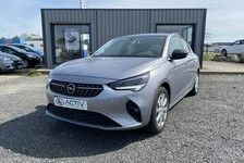 Opel Corsa 1.2 turbo 100 elegance 2020 occasion Chavelot 88150