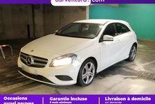 Mercedes Classe A 180 cdi 110 sensation 2013 occasion 43.25450000000000000000 13004