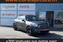 Mini Cooper D Paceman 1.6 D FAP - 112  All4 2014 occasion Dijon 21000