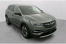 Opel Grandland x 1.2 turbo 130 ch elite 2020 occasion Chavelot 88150