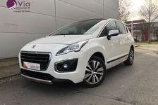 Peugeot 3008 1.6 HDI 110 Allure 2013 occasion Reims 51100