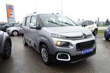 Citroën Berlingo 1.5 BlueHDi 100 M Feel + CAMERA 2019 occasion Aubigny-sur-Nère 18700