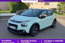 citroën C3 Generation-iii 1.2 puretech 110 shine eat bva start-stop eu6d-temp Essence 15400 57920 Metzeresche