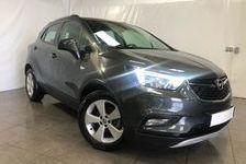Opel Mokka X 1.4i TURBO 140 PROMO 2018 occasion Saint-Gilles 35590