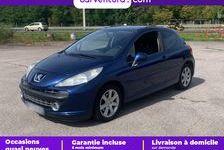 peugeot 207 1.6 hdi 110 premium sport Diesel 3900 88500 Mirecourt
