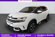 Citroën C5 aircross Puretech 130 s&s bvm6 feel 2020 occasion 47.23970000000000000000 44100