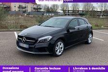 Mercedes Classe A 180 120 inspiration 7g-dct bva 2018 occasion Amnéville 57360