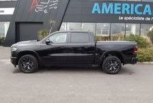 Dodge RAM 1500 CREW LIMITED BLACK PACKAGE 2020 GPL 2020 occasion Le Coudray-Montceaux 91830