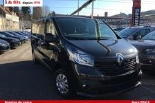 RENAULT TRAFIC L2H1 1.6 dCi 145 Fourgon Cabine approfondie Grand Confort Diesel 26490 71200 Le Creusot