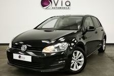 Volkswagen Golf 1.6 TDI 105 DSG 7 Confortline 2013 occasion Villeneuve-d'Ascq 59650