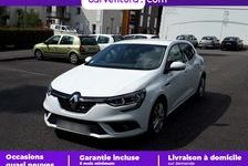 Renault Mégane 1.5 dci 110 business edc bva 2016 occasion Abidos 64150