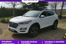 Hyundai Tucson 1.6 crdi 135 executive 2wd dct bva 2019 occasion 45.68430000000000000000 16200