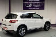 4008 1.6 HDi 115 4x4 Style 2016 occasion 62100 Calais