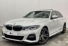 BMW Série 3 320d M Sport BVA SPORT 2020 occasion Villeneuve-d'Ascq 59650