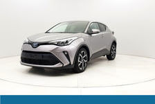 Toyota Divers Edition 1.8 hybrid 122ch 2020 occasion Talange 57525