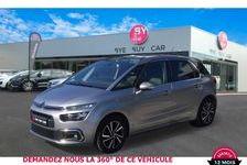 Citroën C4 Picasso CITROEN 1.6 BLUEHDI 120 BUSINESS PLUS EAT BVA START-STOP 2018 occasion La Teste-de-Buch 33260