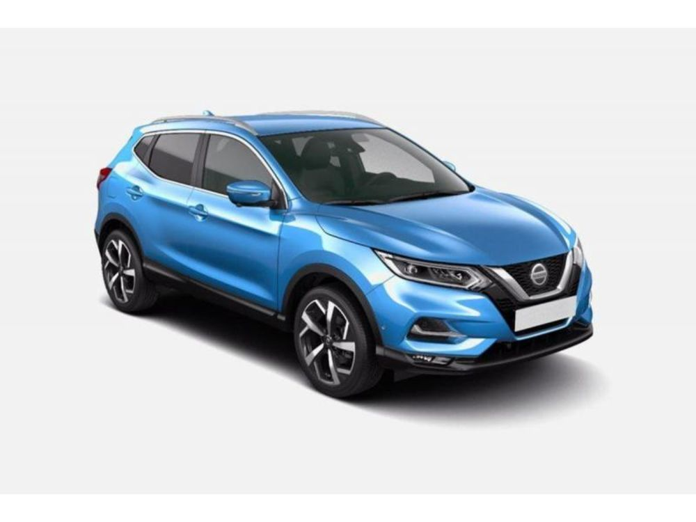 Qashqai 1.2 DIG-T 115 XTRONIC N-CONNECTA 2018 occasion 88150 Chavelot