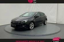 Opel Astra 1ERE MAIN 1.6 136cv Dynamic GARANTIE 12 MOIS 2017 occasion Bègles 33130