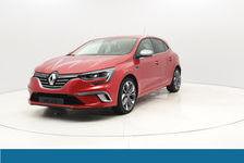 Renault Mégane Gt-line 1.3 tce fap 140ch 2020 occasion Bassens 33530