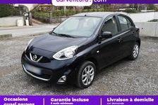 Nissan Micra 1.2 80 connect edition 2015 occasion Châteaugay 63119