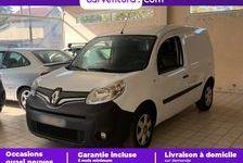 Renault Kangoo Express Fourgon 1.5 dci 90 extra 2016 occasion Martigny-les-bains 88320