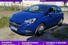 Opel Corsa 1.4 75 enjoy 2019 occasion Laon 02000