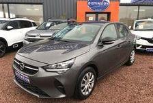 Opel Corsa 1.2i 75 CH S&S EDITION 2020 occasion Aubigny-sur-Nère 18700