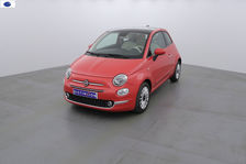 Fiat 500 1.2 69CH S&S LOUNGE 2019 occasion Sevrey 71100